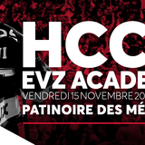 HCC vs. EVZ Academy
