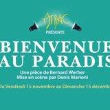 """Bienvenue au paradis par la troupe """"ATRAC"""""""