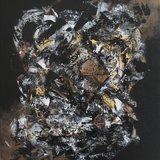 """New collection """"Contact"""" - Exposition de peinture"""