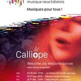 Calliope, ensemble vocal féminin
