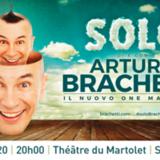 """Arturo Brachetti """"Solo"""""""