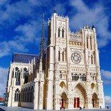 Exposition coup de Coeur : De cathédrale en cathédrales