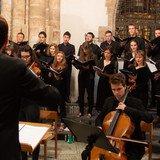 Schola de Sion - Orchestre de chambre de Fribourg
