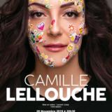 Camille Lellouche EN VRAI à St-Maurice !