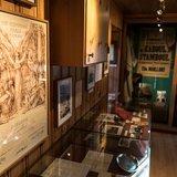 Visite du village et du musée Ella Maillart