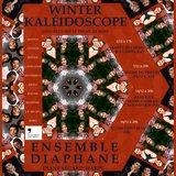 Winter kaléidoscope
