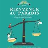 """""""Bienvenue au paradis"""" par la troupe ATRAC"""