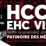 HCC vs. EHC Visp