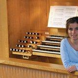 Récital d'orgue par Sara Gerber
