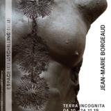 Prolongation de l'exposition Jean Marie Borgeaud