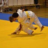 14ème tournoi interrégional de Judo