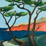 Expo Peinture «Colore ma vie»