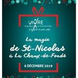 La magie de Saint-Nicolas