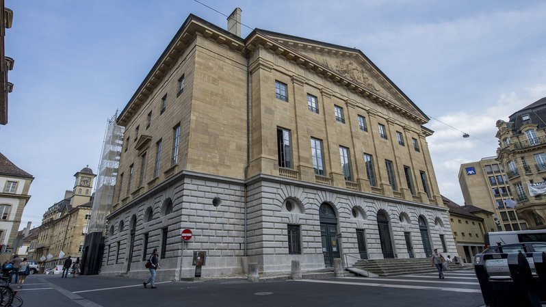 Ville de Neuchâtel: un budget 2020 de transition avant la fusion