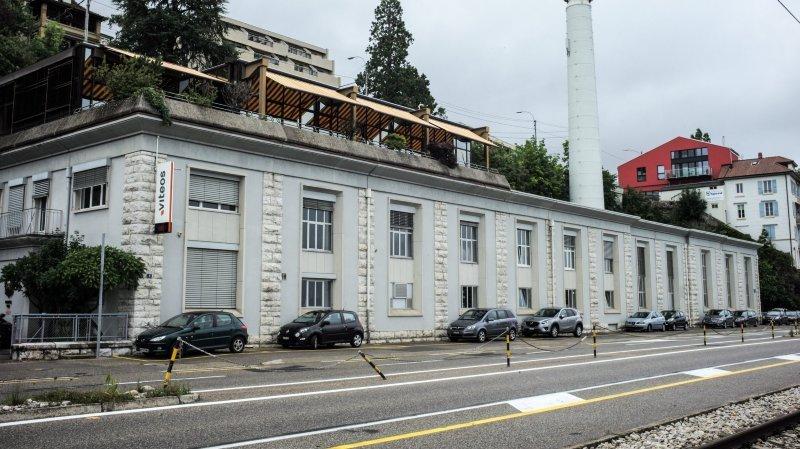 La Chaux-de-Fonds accueillera le site principal de Viteos en 2024