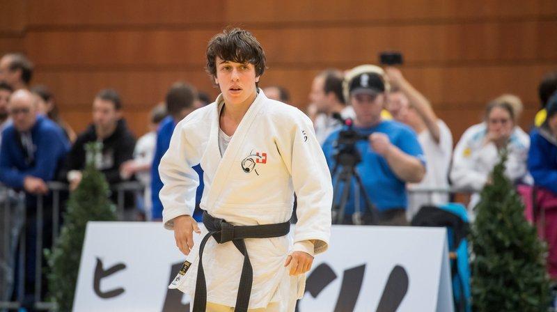 Evelyne Tschopp et les filles du JC Cortaillod sont vice-championnes de Suisse.  Photo : archives Lucas Vuitel