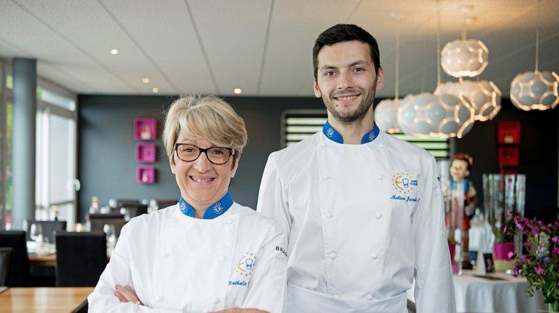 La Chaux-de-Fonds: un restaurant fermé est proposé par le Gault&Millau