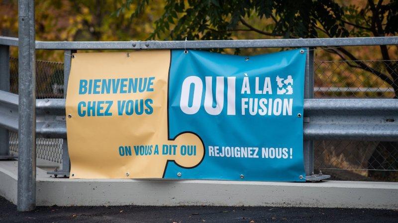 Une année après le vote positif de Peseux, la nouvelle commune de Neuchâtel est désormais prête à démarrer, le 1er janvier 2021.
