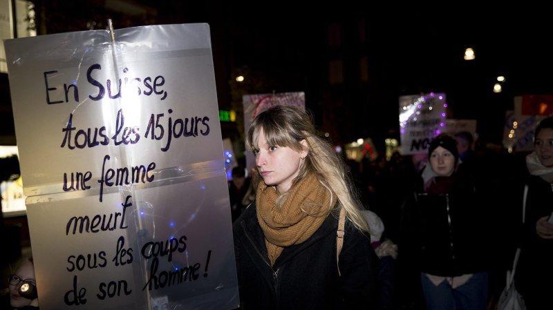 Violences conjugales: «Dénigrement, harcèlement et insultes sont destructeurs»