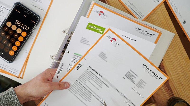Légère hausse des subsides d'assurance maladie dans le canton de Neuchâtel