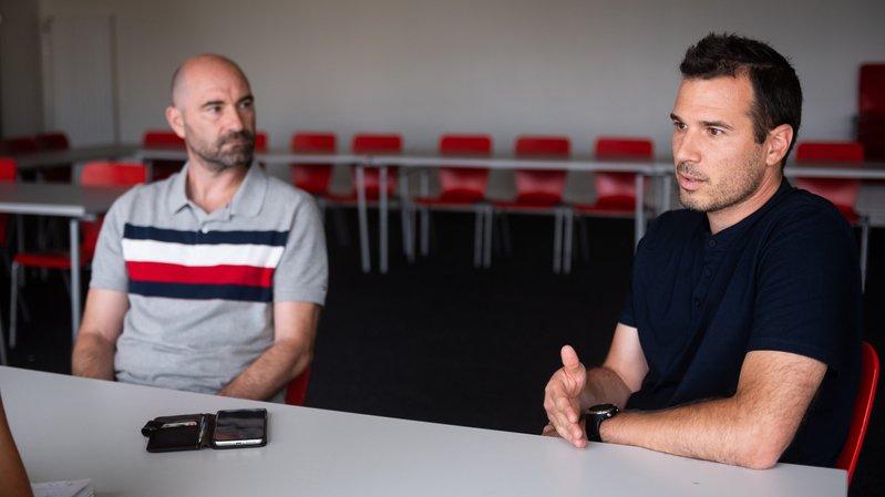 Le directeur sportif de Neuchâtel Xamax démissionne