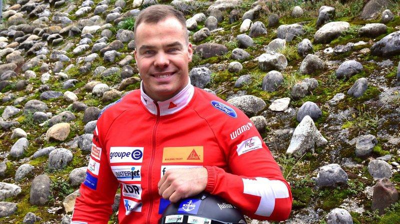 Yann Moulinier s'est glissé dans le top-10 à Lillehammer.