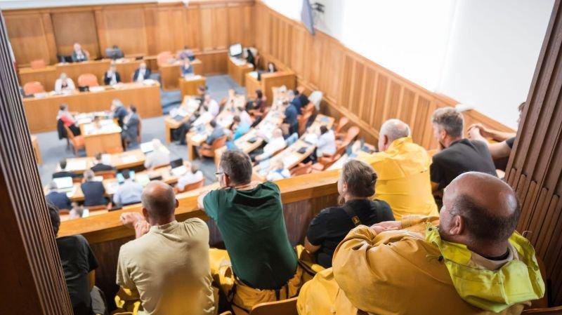 Budget de l'Etat de Neuchâtel: entre contrat-formation et aide aux pêcheurs