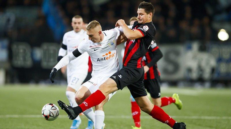 Xamax – Zurich 0-1: ce qu'il faut retenir