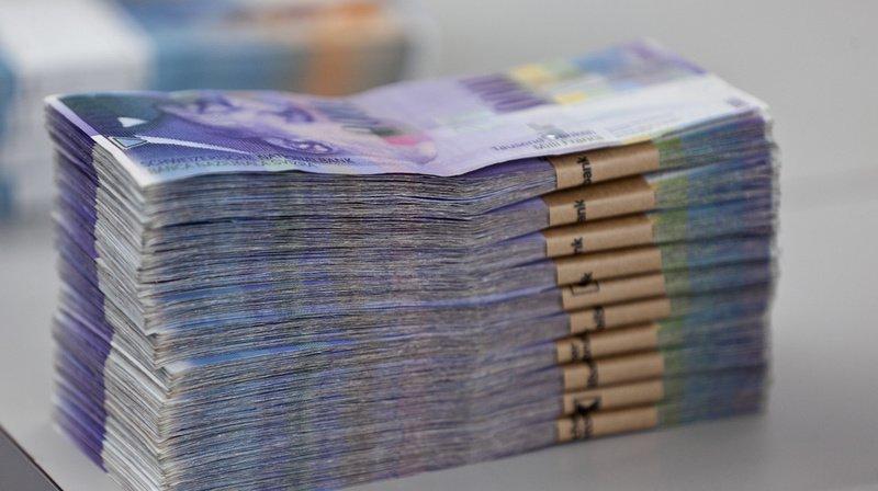 Les assurances sociales ont dégagé un excédent de 20 milliards de francs en 2017