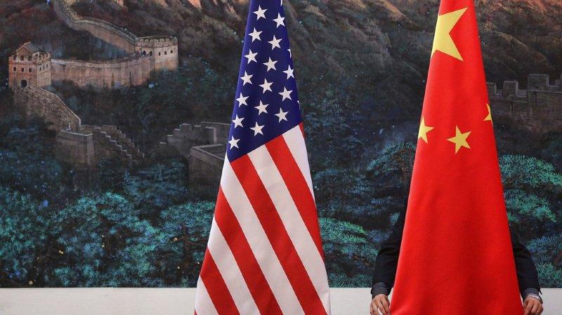 Le litige entre la Chine et les Etats-Unis remonte à 2013.