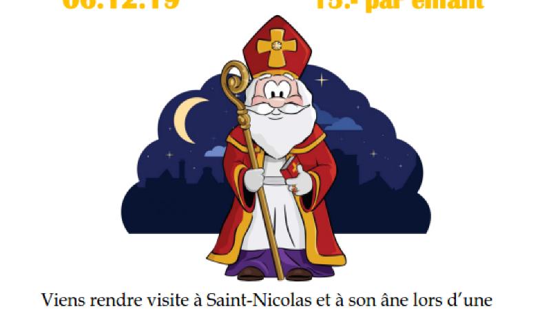 La Saint-Nicolas