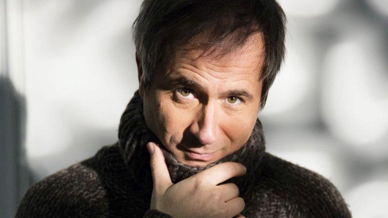 La Chaux-de-Fonds: le retour du grand pianiste Piotr Anderszewski à la Salle de musique