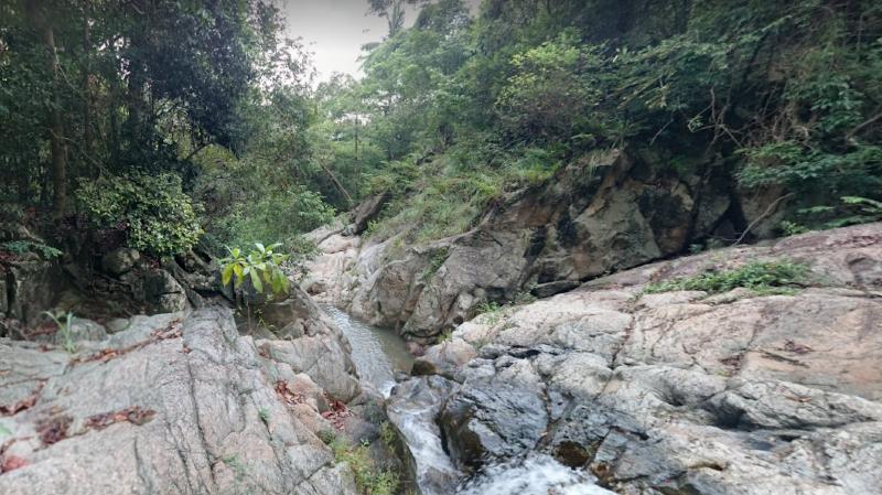 Thaïlande: un touriste français meurt en prenant un selfie près d'une cascade à Koh Samui