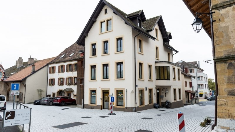 Le référendum contre le complément de crédit pour les travaux du centre du village de Saint-Blaise n'aura aucun effet pour la population, assure le Conseil communal.