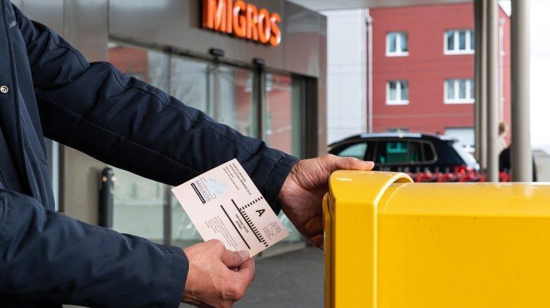 Migros: Zurich n'admet pas le coup de force de Damien Piller