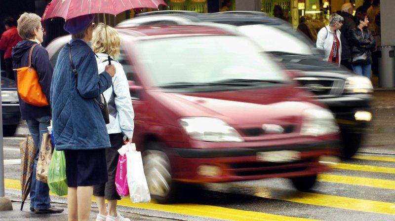 Ce bruit, qui rend malade, est synonyme pour de nombreux citoyens d'une baisse de la qualité de vie, déclare Karl Vogler (PDC/OW).