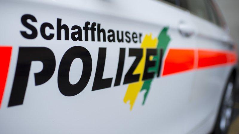 Schaffhouse: il brandit une tronçonneuse dans un bar, 15 mois de prison ferme