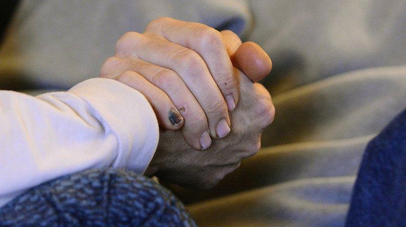 Journée intercantonale consacrée aux proches aidants ce mercredi