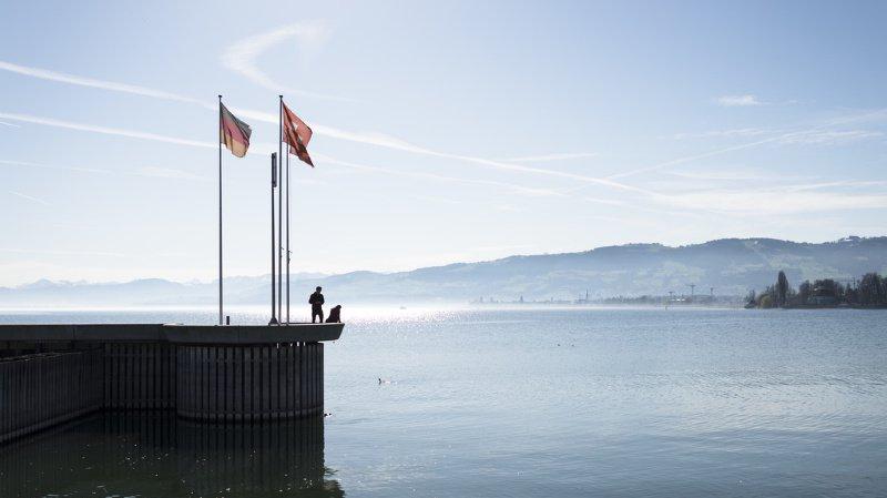 Le lac de Constance a un fort potentiel d'énergie qui va être optimisé.