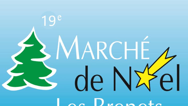 19ème Marché de Noël des Brenets