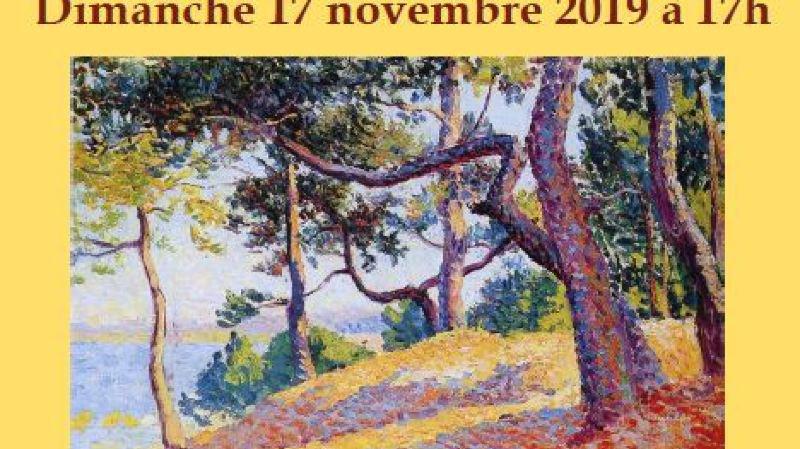 Après un rêve, musique française pour violon-piano
