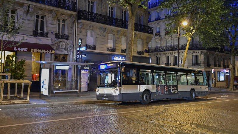 Jura: la RATP veut reprendre les lignes de bus