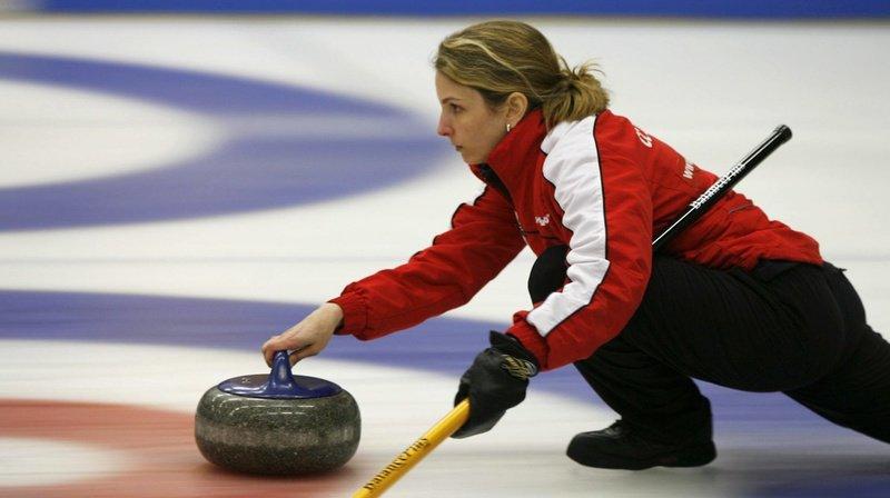 Curling – Européens de Helsingborg: les Suissesses battues en demi-finale