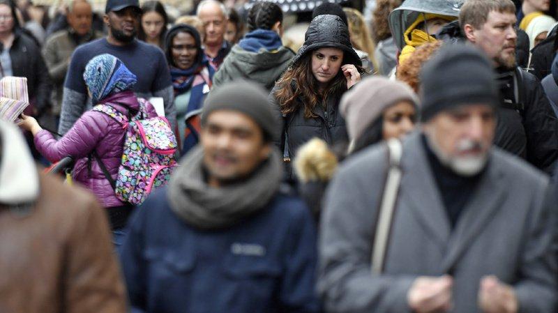 Population: les personnes issues de la migration ont une qualité de vie inférieure