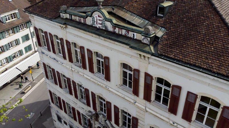 Début septembre, le Conseil communal delémontain avait indiqué prendre avec le plus grand sérieux et avec préoccupation l'ouverture de cette instruction pénale contre André Burri.