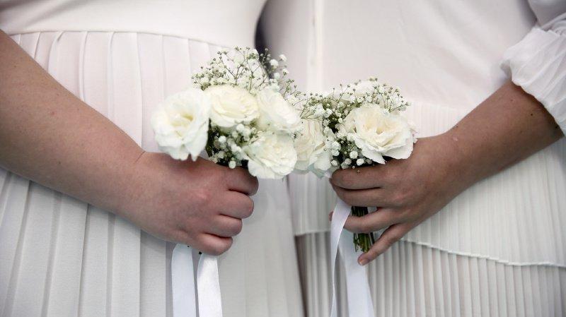 Mariage pour tous: la Fédération des Eglises protestantes dit oui