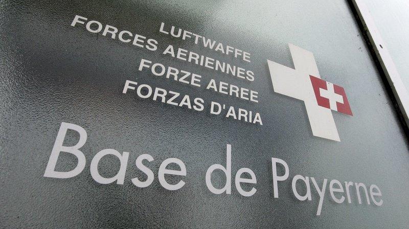 Les Forces aériennes ont ouvert à titre exceptionnel la base aérienne de Payerne (VD) durant la nuit de mardi à mercredi.