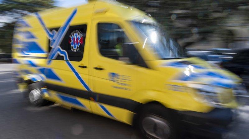 A différentes reprises, des conducteurs de véhicules prioritaires ont été amendés alors qu'ils effectuaient des interventions d'urgence.