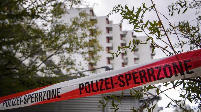 Mardi, la police avait effectué une opération d'envergure dans les cantons de Berne, Zurich et Schaffhouse. (illustration)