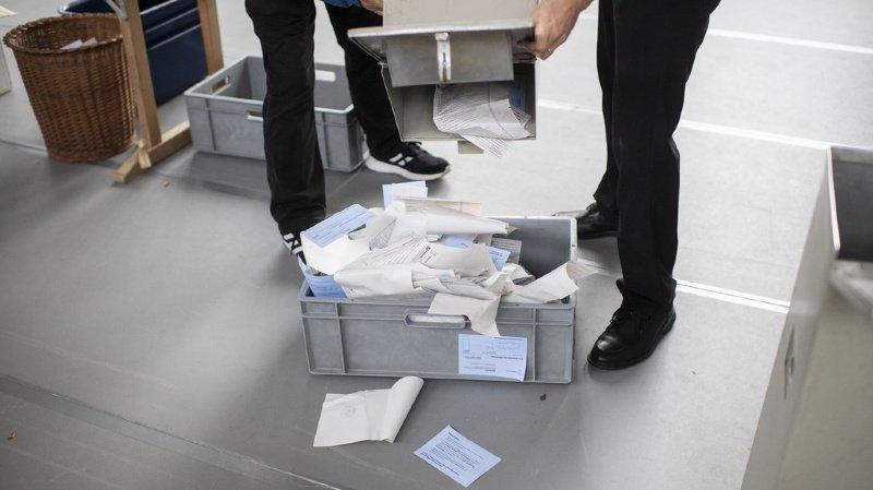 Fédérales 2019: les dernières élections au conseil des Etats ont lieu ce dimanche
